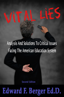 Vital Lies Second Edition